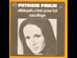 Patricia PAULIN - Sacril