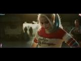 Harley Quenn &amp Joker - Heathens
