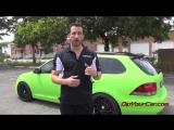 Electric Lime Green Plasti Dip