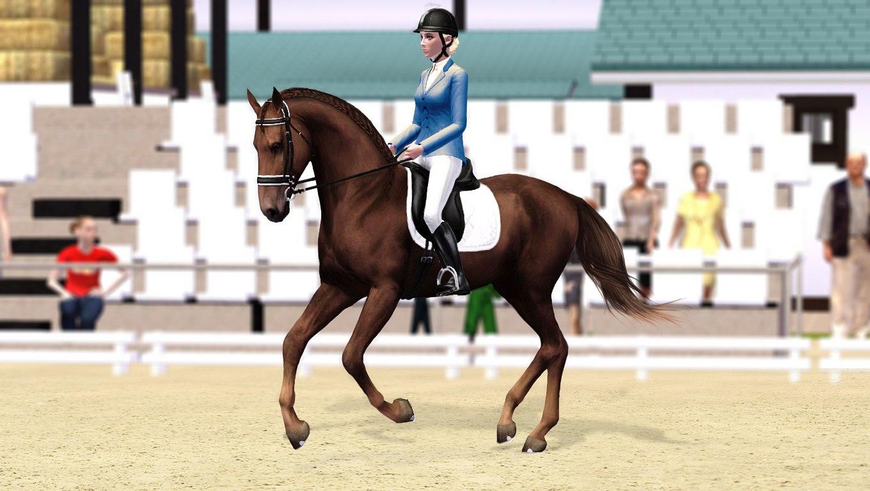"""Equestrian center """"Gwynt o Newid"""" ECGN Summatra - Страница 3 FxM9cGzvuf4"""