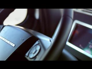 Автопилот на грузовом автомобиле