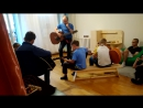 МК по гитаре для мальчиков в Лагере КЕДР