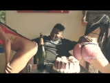 Juicy J Spend It All (Starring Fat Boy) (WSHH Exclusive - Official Music Video)