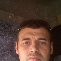 Анкета Sergey Guletsky