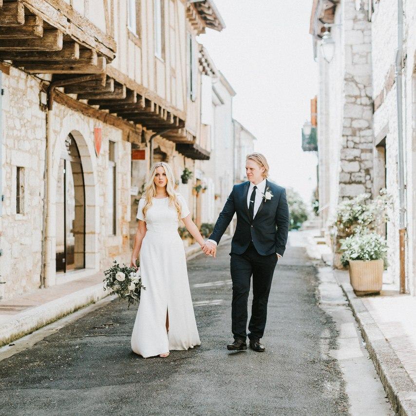 VTdoirB1ulE - Свадьба в изысканном стиле (30 фото)