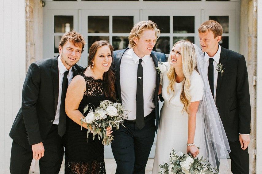 0L4Xrj8NdTs - Свадьба в изысканном стиле (30 фото)