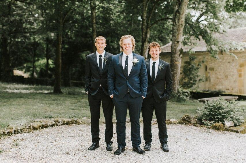 69jeqe8cQjk - Свадьба в изысканном стиле (30 фото)