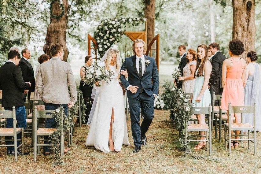 unfV3NqxnnI - Свадьба в изысканном стиле (30 фото)