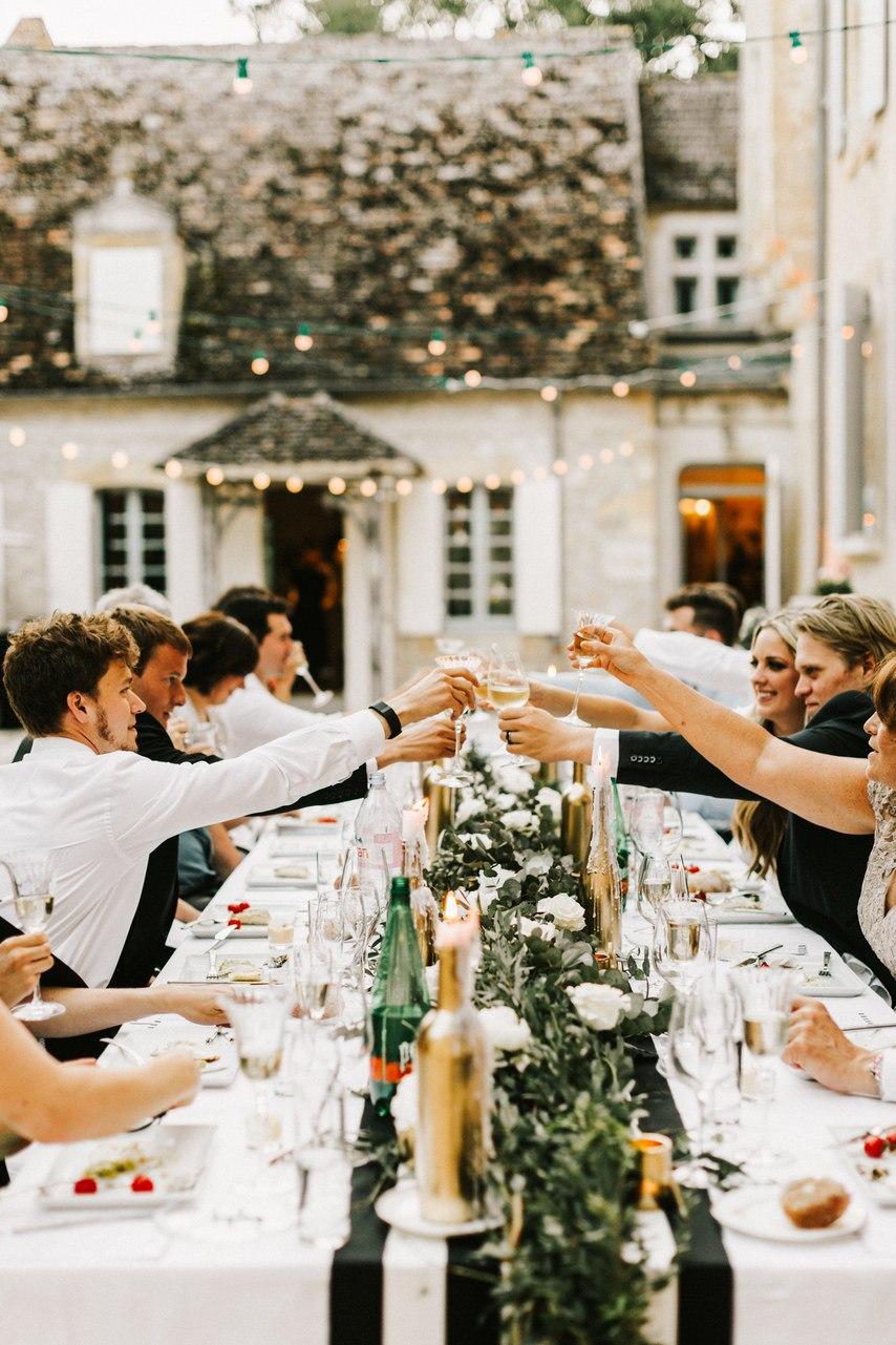 o 9LNfZrHCc - Свадьба в изысканном стиле (30 фото)