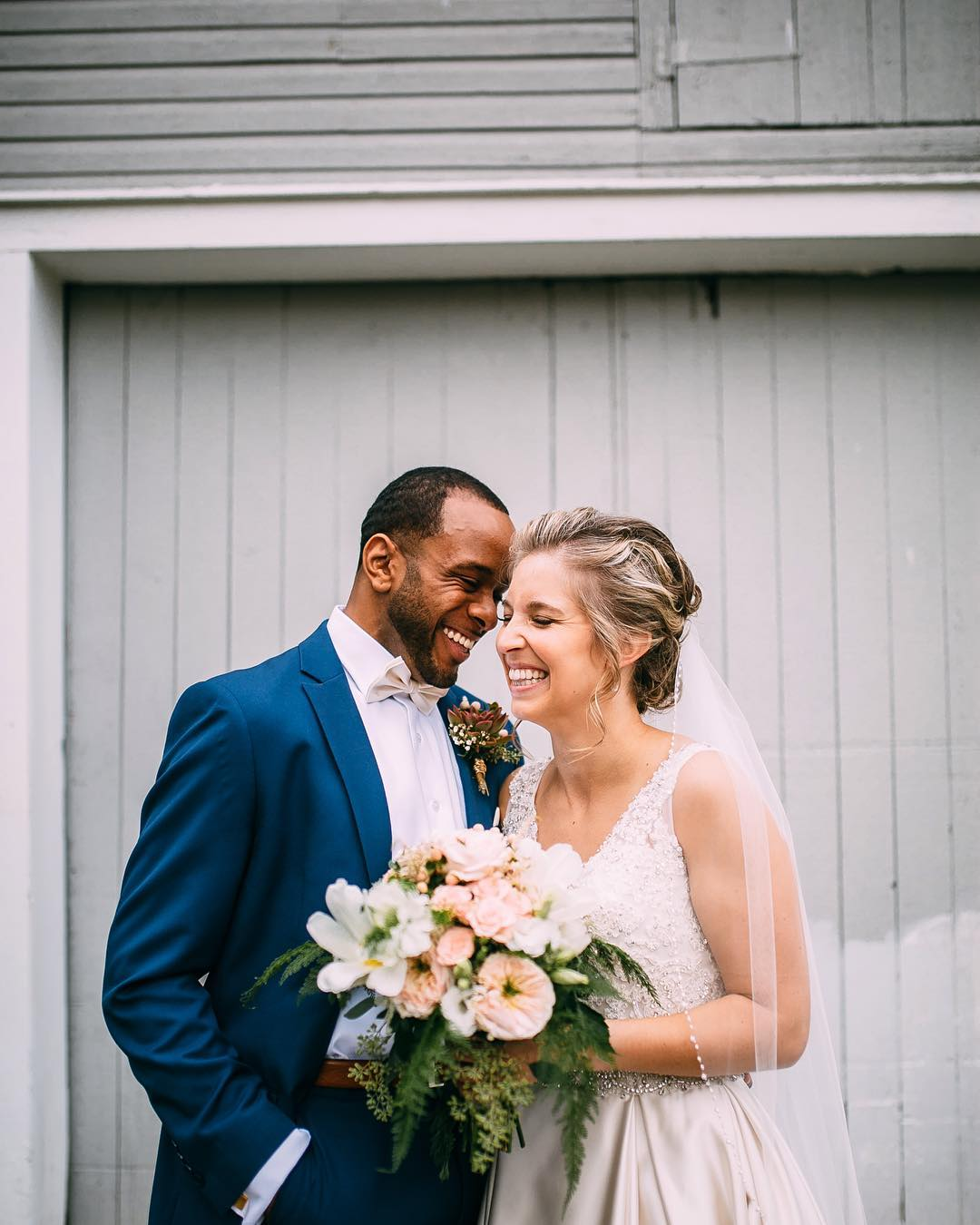 Фотографии осенних свадеб (6 фото)