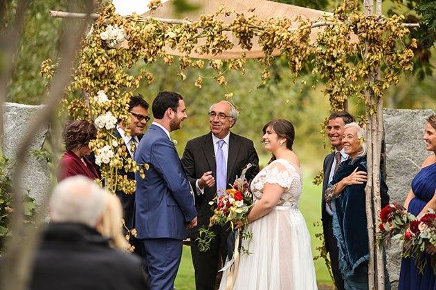 DEGJprmeoMg - Красивая осенняя свадьба (24 фото)