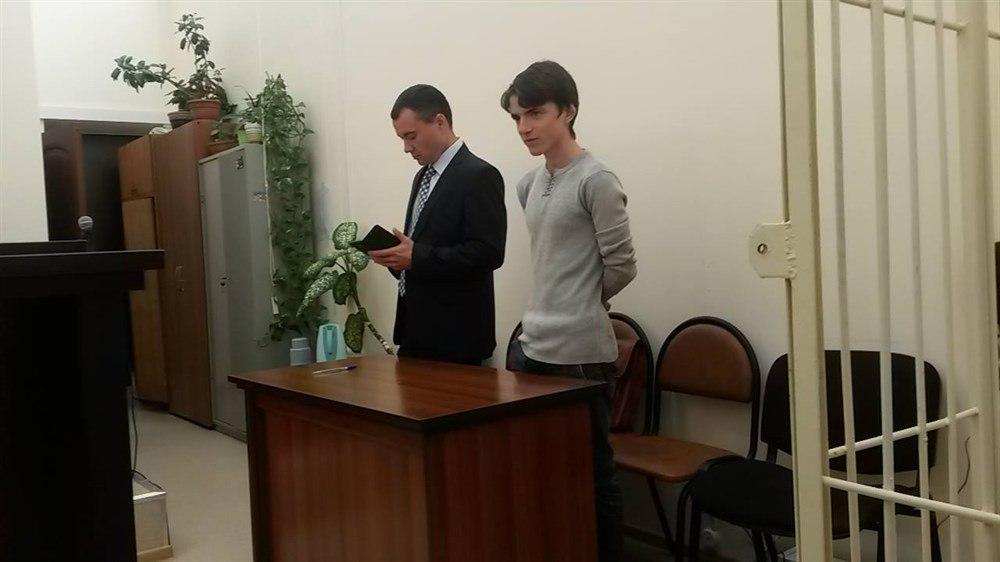 Суд в Томске оштрафовал на 5 тысяч рублей ребенка-инвалида