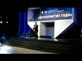 Артем Гавкин - А снег идет (Марк Юсим cover)