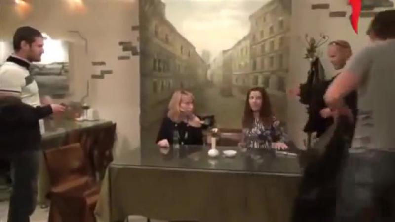 Мы с Ростова (2012) - 4 серия