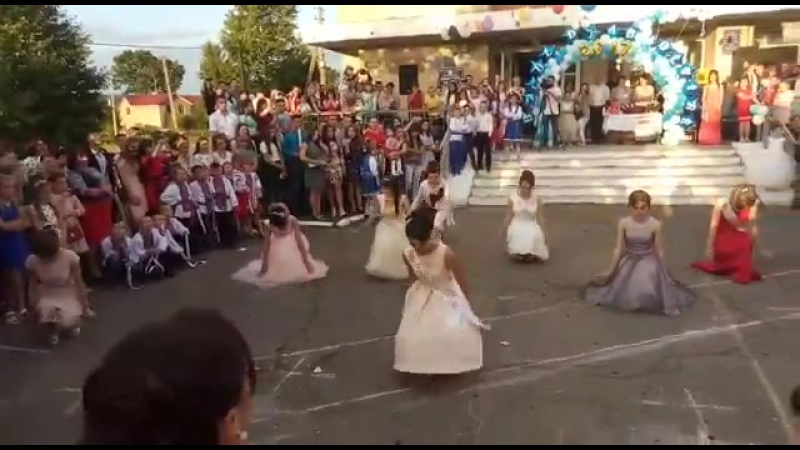 Valsul2017 Iordănești