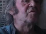 Евгений Головин. Интервью (Горки, 2004 г.). Часть 1