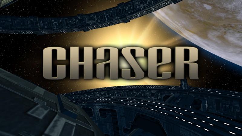 Ностальгия по старым играм - Chaser: Вспомнить всё.