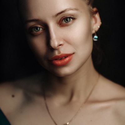 Anastasia Grin