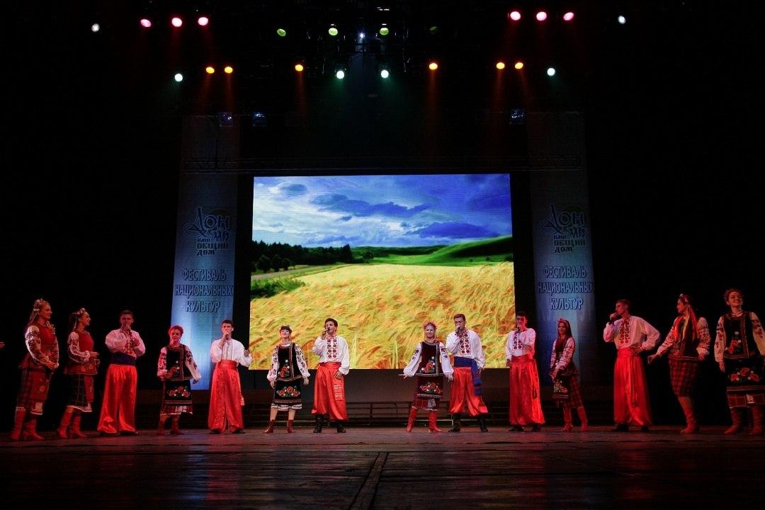 Фестиваль «Дон – наш общий дом» соберет участников со всей страны