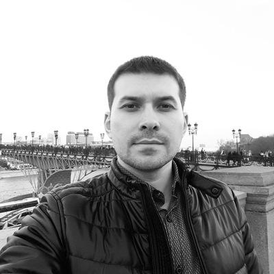 Денис Кравцов