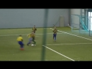 Aamazing 10 year old Player _Goals_Skills_Dribbles_Passes_ - Kristaps Grabovskis