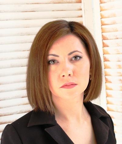 Юлия Полякова