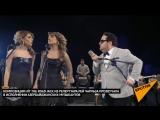 Азербайджанские музыканты переиграли легендарного Рея Чарльза!