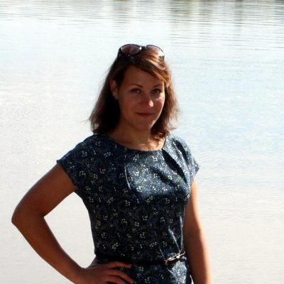 Мария Осмакова