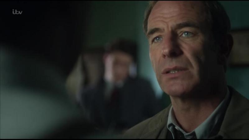 Grantchester/Гранчестер 3х02 - ColdFilm