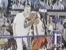Бокс самый 1 бой Роя Джонса Младший против Фрэнки Liles Любительские соревнования Очень редкоRoy J