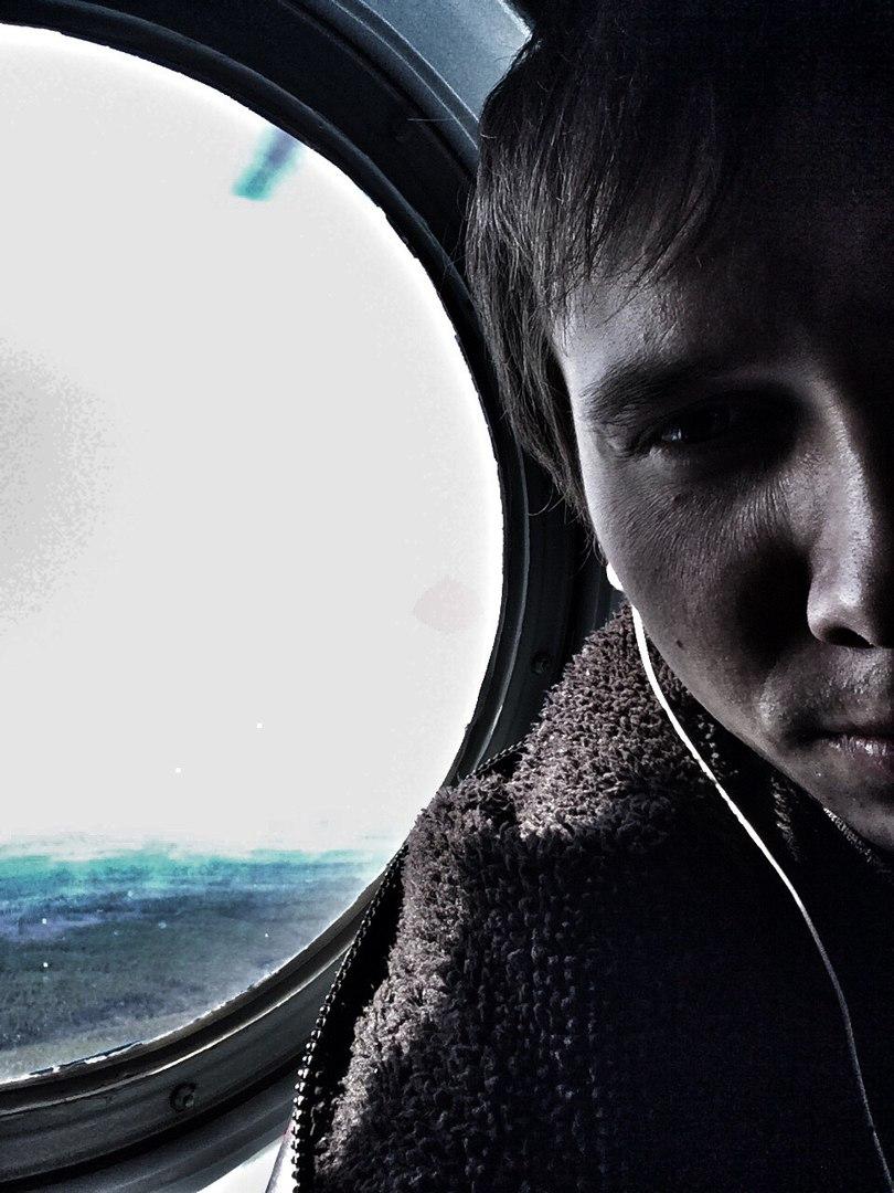 Антон Сединкин, Карпинск - фото №1