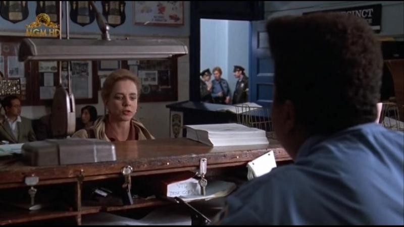 Шесть степеней отчуждения (1993) супер фильм 7.2/10