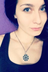 Карина Невминько