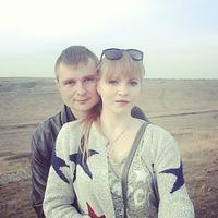 Анкета Юлия Фоминых