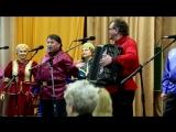 На концерте хора русской казачьей песни
