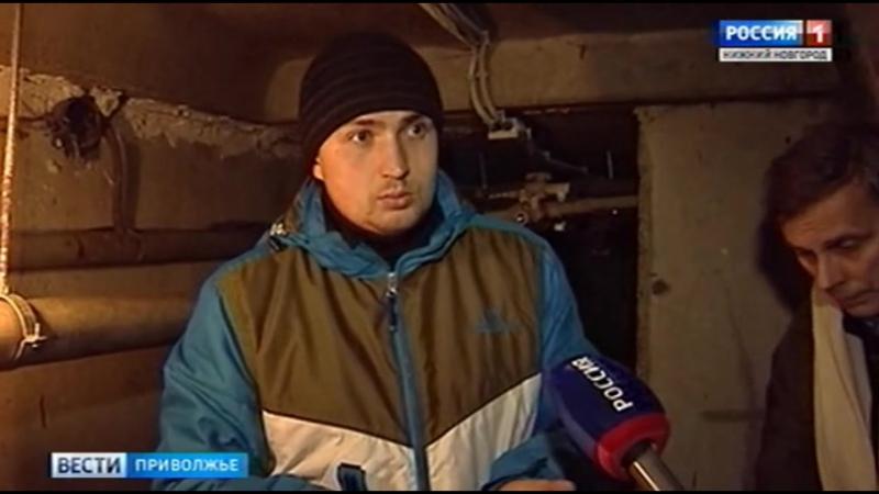 Сюжет телеканала Россия Вести Приволжье Отрезаем воришек электричества (Олег Пикунов)