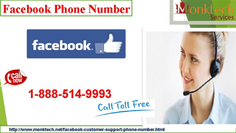 Get smart with Facebook Phone Number @1-888-514-9993 experts