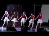[16.09.28] 레드벨벳(Red Velvet) 러시안 룰렛 Russian Roulette [천안흥타령축제] 직캠 by 포에버