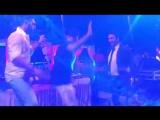 Virat Kohli doing Bhangra on Punjabi songs at Yuvis wedding Function