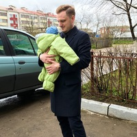 Егор Цапин