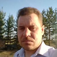 Анкета Сергей Молканов
