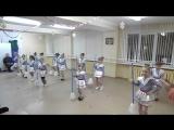 танец матросы