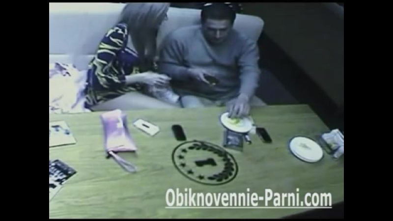 Интервью С А.Шапиро О Фильме «Съём»