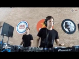 Nick Varon b2b Graziano Raffa - Live @ Sudbeat &amp The Soundgarden Showcase, Barcelona, Spain 18.06.2017