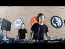 Nick Varon b2b Graziano Raffa Live @ Sudbeat The Soundgarden Showcase Barcelona Spain 18 06 2017