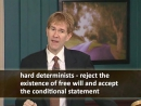 01. Free Will and Determinism -- The Basic Debate+