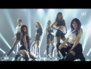 《Special Stage》 Five Ws Girl Group Stage - Ultra Dance FestivalUDF @인기가요 Ink