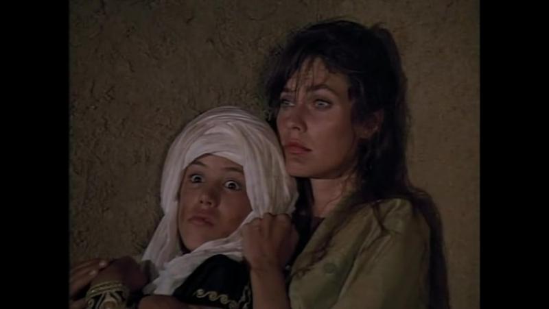 Принц пустыни Il principe del deserto 1991 Рутгер Хауэр 3 серия