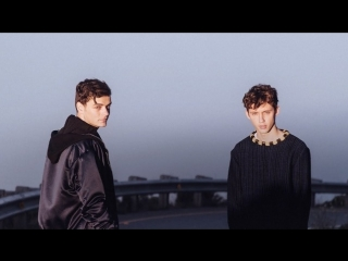 Премьера. Martin Garrix & Troye Sivan - There For You