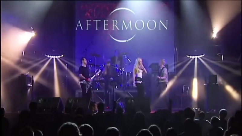 Aftermoon - Progenies Of The Great Apocalypse (Dimmu Borgir cover)